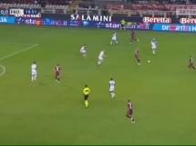 Torino 3:2 Frosinone