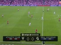 Athletic Bilbao 1:3 Real Sociedad