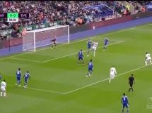 Leicester City 1:2 Everton