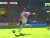 Borussia Dortmund 4:3 Augsburg