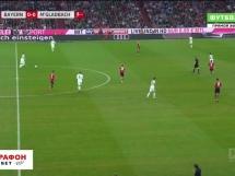 Bayern Monachium 0:3 Borussia Monchengladbach