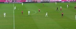 Bayern Monachium - Borussia Monchengladbach