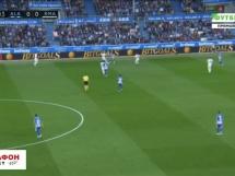 Deportivo Alaves 1:0 Real Madryt