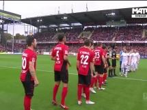 Freiburg 0:0 Bayer Leverkusen