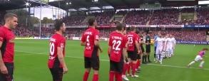 Freiburg - Bayer Leverkusen