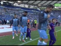 Lazio Rzym 1:0 Fiorentina