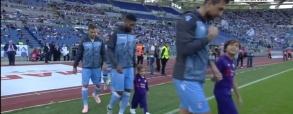 Lazio Rzym - Fiorentina