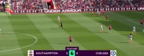 Southampton - Chelsea Londyn