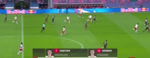 RB Lipsk - FC Nurnberg