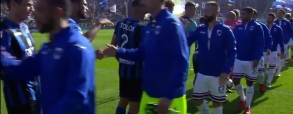 Atalanta - Sampdoria
