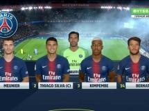 PSG 5:0 Olympique Lyon
