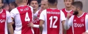 Ajax Amsterdam - AZ Alkmaar