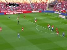 Benfica Lizbona 1:0 FC Porto
