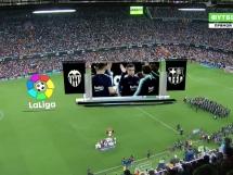 Valencia CF 1:1 FC Barcelona