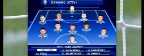 Dynamo Kijów - Olimpik Donieck