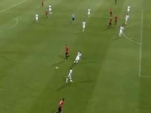 Albania 0:0 Jordania
