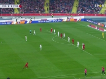 Polska 2:3 Portugalia