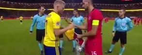 Turcja - Bośnia i Hercegowina