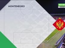 Czarnogóra 0:2 Serbia