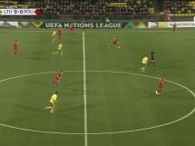 Litwa 1:2 Rumunia