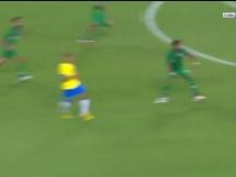Arabia Saudyjska 0:2 Brazylia