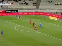 Grecja 1:0 Węgry