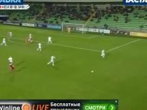 Mołdawia 2:0 San Marino
