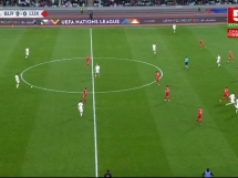 Białoruś 1:0 Luksemburg