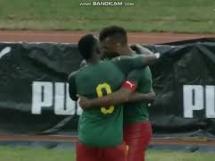 Kamerun 1:0 Malawi