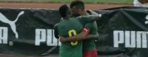 Kamerun - Malawi