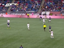New England Revolution 2:0 Orlando City