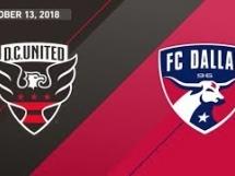 DC United 1:0 FC Dallas