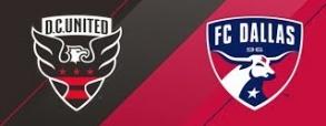 DC United - FC Dallas