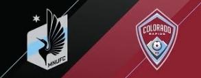 Minnesota United - Colorado Rapids