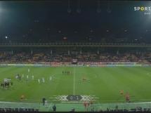 Armenia 0:1 Gibraltar