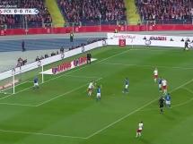 Polska 0:1 Włochy