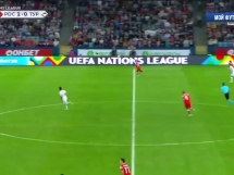 Rosja 2:0 Turcja