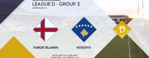 Wyspy Owcze - Kosowo