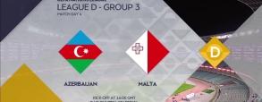 Azerbejdżan - Malta