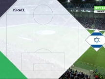 Izrael 2:0 Albania