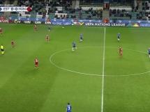 Estonia 3:3 Węgry