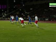 Islandia 1:2 Szwajcaria