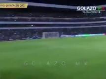 Meksyk 0:1 Chile