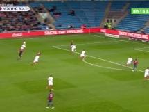 Norwegia 1:0 Bułgaria