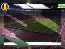 Belgia 1:1 Holandia