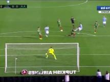 Celta Vigo 0:1 Deportivo Alaves