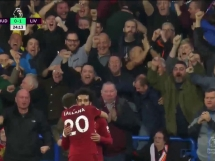 Huddersfield 0:1 Liverpool