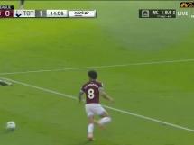 West Ham United 0:1 Tottenham Hotspur