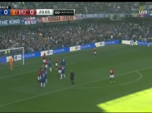 Chelsea Londyn 2:2 Manchester United