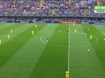 Villarreal CF 1:1 Atletico Madryt